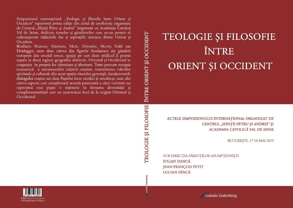 Teologie si filosofie